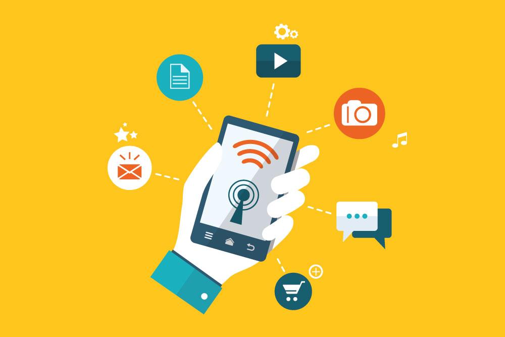 Mobile Digital Marketing Training Gurgaon